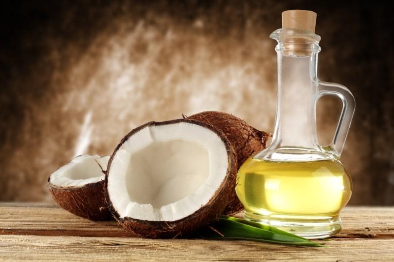 Image result for dầu dừa
