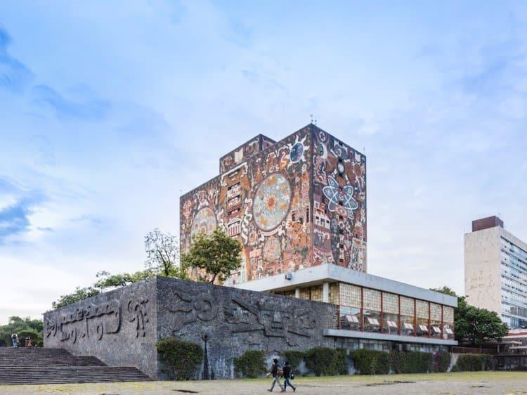 National Autonomous University of Mexico – Mexico City, Mexico