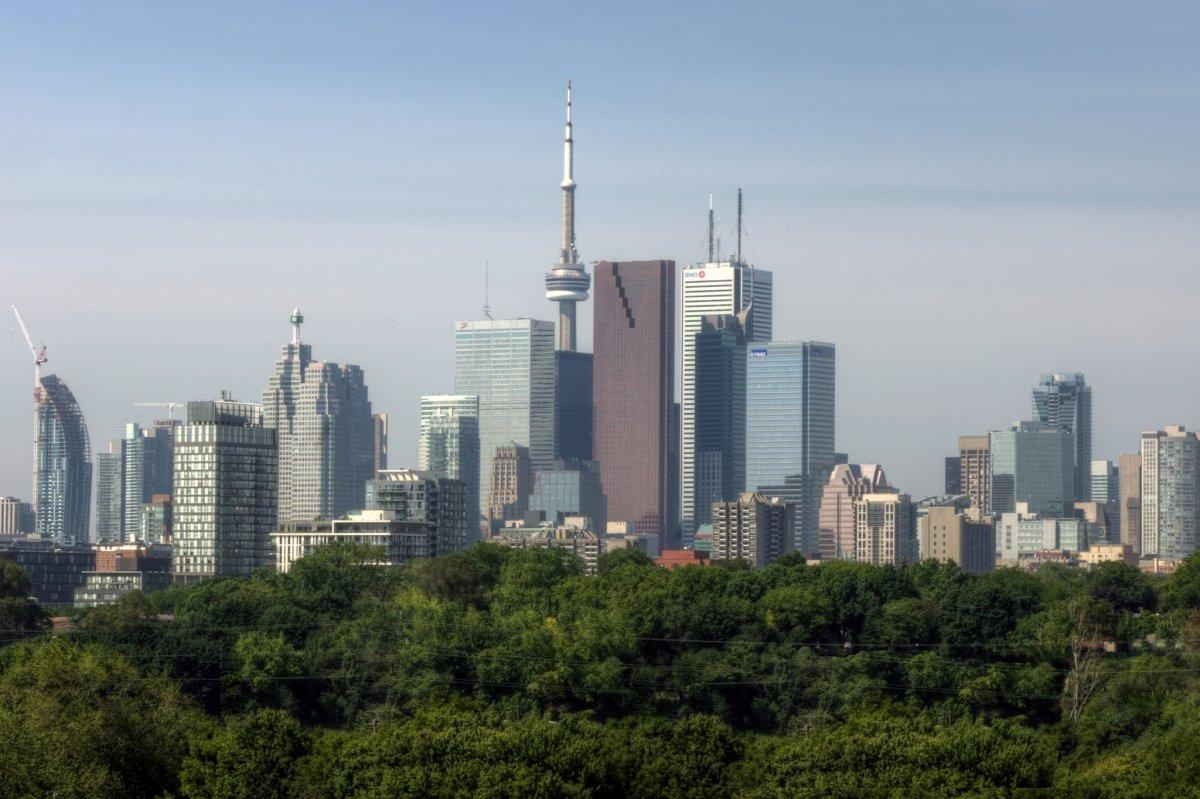 8. Toronto, Canada — 19.5%
