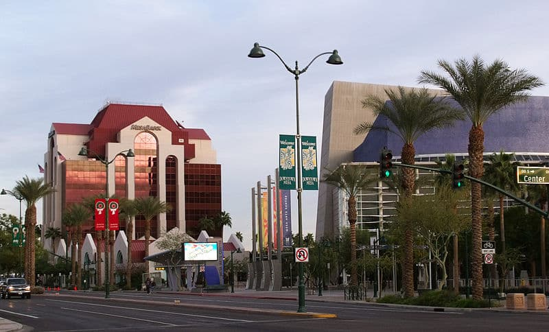 File:Downtown Mesa Arizona.jpg