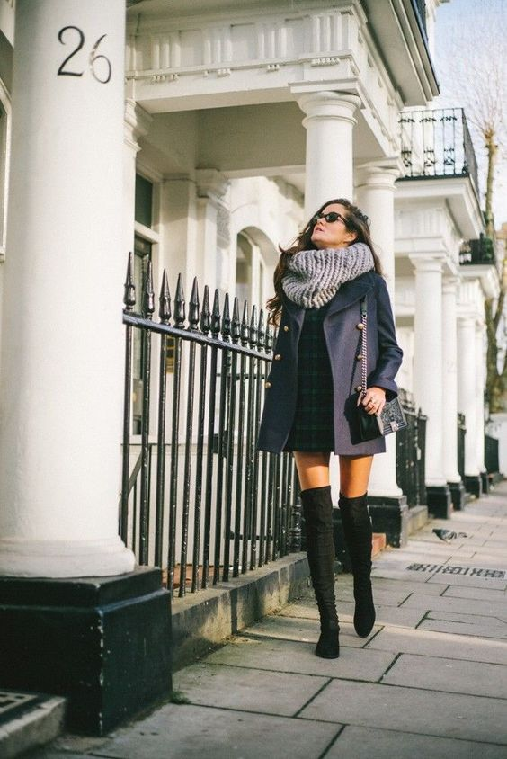 30 Incredible Fall Outfit Ideas to Try Now (25)