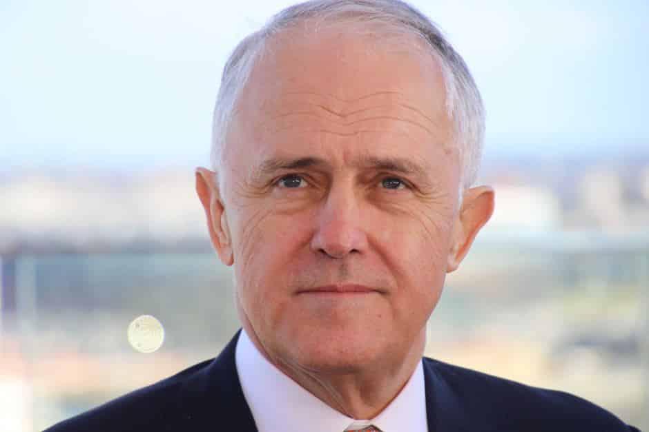 Kết quả hình ảnh cho Malcolm Turnbull
