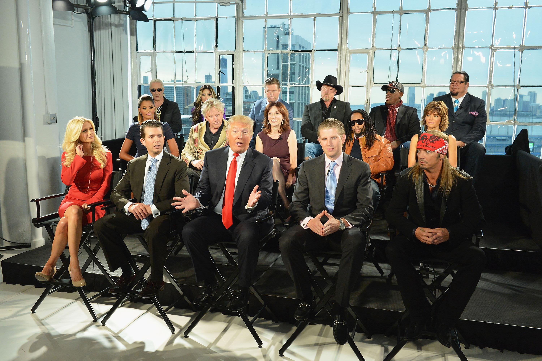 Kết quả hình ảnh cho celebrity apprentice season 13