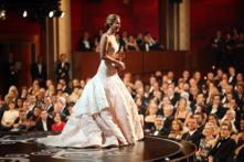 Lễ trao giải Oscar: Những câu nói hài hước và chân thành trên bục vinh quang
