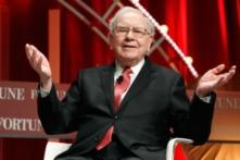 Warren Buffett: Hủy bỏ thuế thừa kế là sai lầm đáng sợ