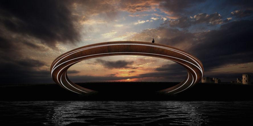 Vòn trong sắt Iron Ring