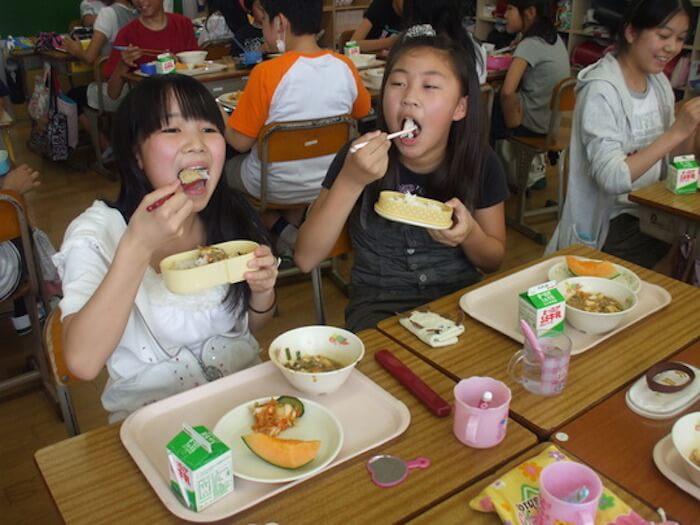 Japanese school 2