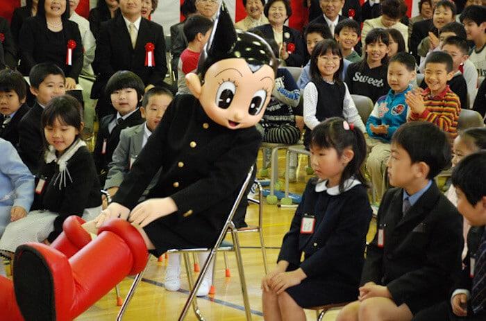 Japanese school3