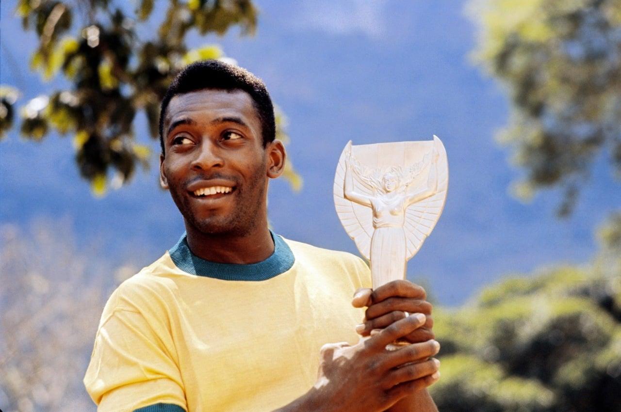 Kết quả hình ảnh cho Pelé