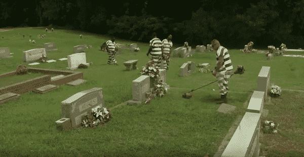 tù nhân Mỹ