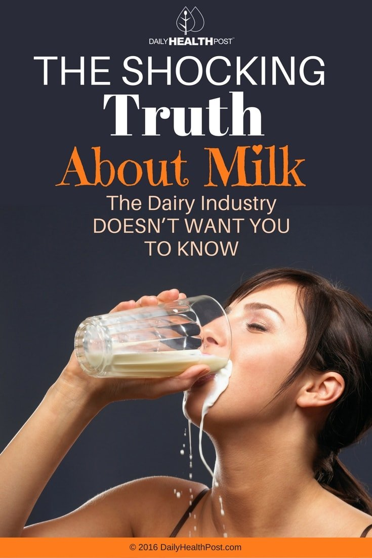 Image result for truth about milk, book