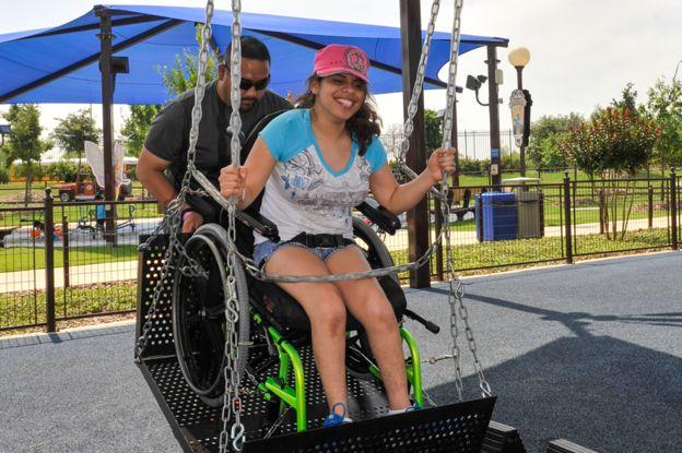 Nhà đầu tư bất động sản Mỹ xây dựng công viên dành riêng cho con gái 5