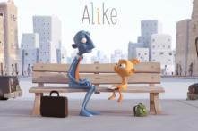 Phim hoạt hình 'Alike': Xã hội đã hủy hoại gia đình bạn như thế nào?