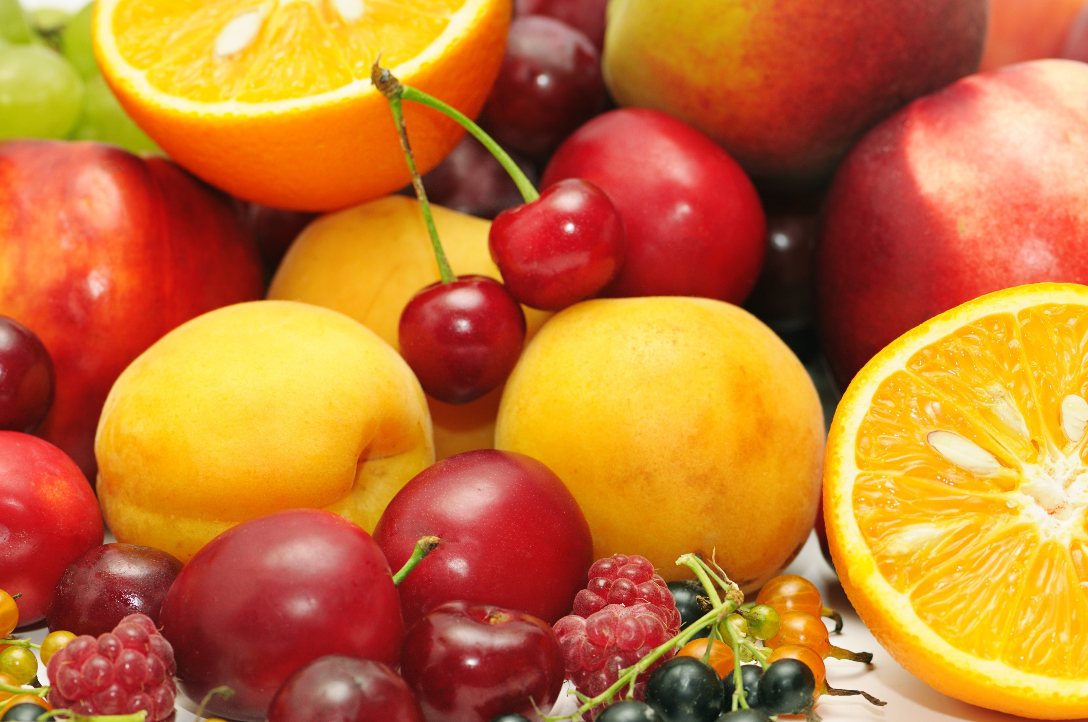 Image result for citrus and berries