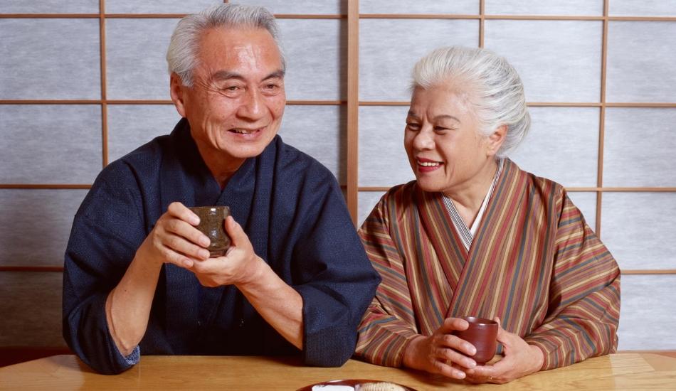 """Người sống thọ có 4 cái """"lười"""""""