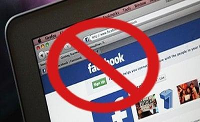 Kết quả hình ảnh cho tắt thông báo facebook