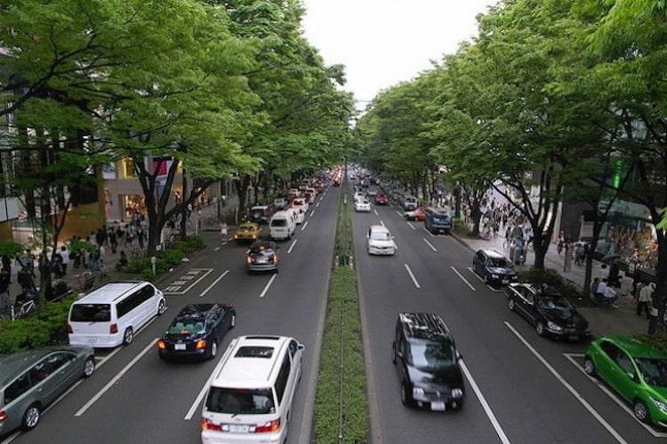 Vì sao tỷ lệ tử vong do tai nạn giao thông của Nhật lại quá thấp?