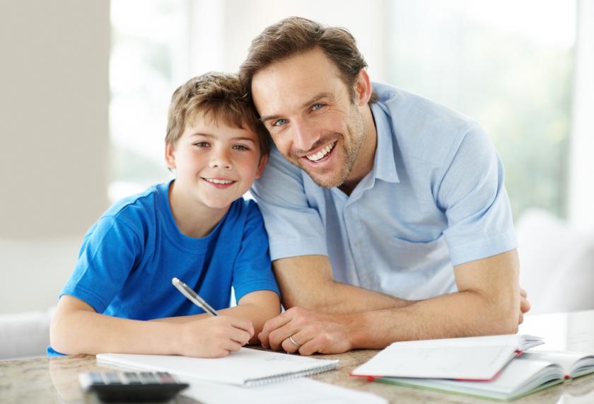 Kết quả hình ảnh cho padres en la educacion de sus hijos