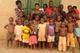 Câu chuyện buồn của người mẹ châu Phi 37 tuổi có 38 người con