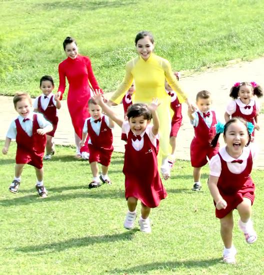 trẻ em khỏe mạnh, 5 xu hướng nuôi dạy con đang được các bậc phụ huynh áp dụng nhiều nhất hiện nay