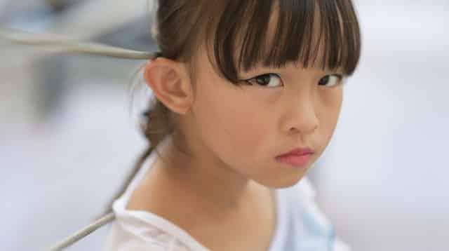 Image result for trẻ hư