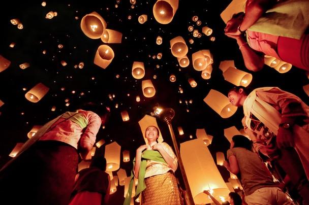 Image result for kuala lumpur lantern festival