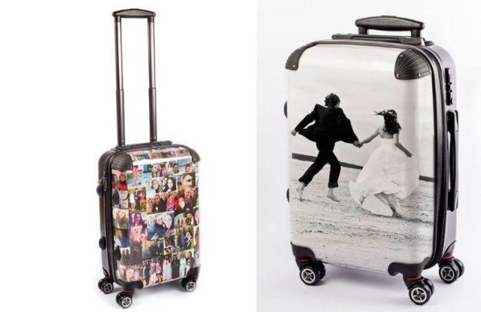 hành lý thất lạc