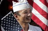 """""""Sống ở Mỹ khiến tôi học được cách yêu Trung Quốc"""""""
