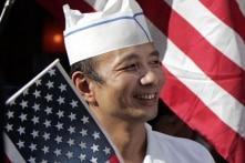Người Hoa: Sống ở Mỹ khiến tôi học được cách yêu Trung Quốc
