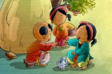 7 trò chơi dân gian hấp dẫn cha mẹ nên dạy cho trẻ