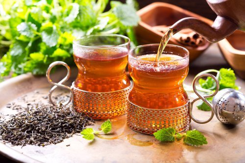 EGCG, the main component of tea polyphenols, is the killer of many cancers.