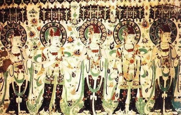Hưng suy của miền đất nghệ thuật Phật giáo lớn nhất lịch sử Trung Hoa
