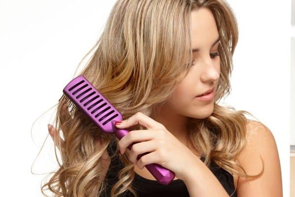 Bí quyết chăm sóc tóc