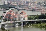 Kinh tế của Singapore có tín hiệu lạc quan nhờ kim ngạch xuất khẩu tăng