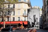 21 bức ảnh cổ điển ấn tượng cho thấy sự thay đổi của Paris qua hơn 100 năm