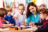Hãy xem cách người Đức dạy con thuở đầu đời