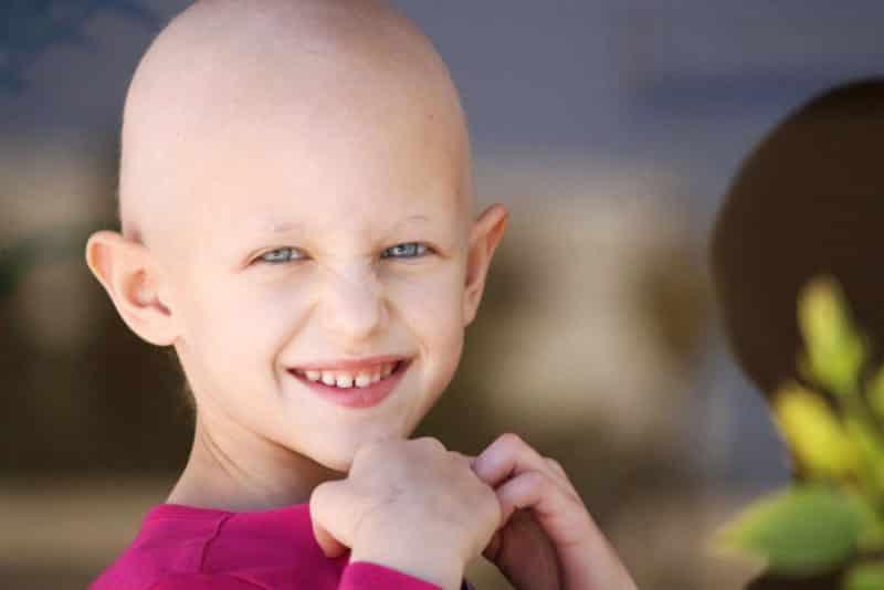 10 sự thật về ung thư ở trẻ em khiến các bậc cha mẹ xót xa,  trẻ em ung thư