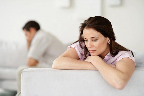 Mối quan hệ tốt đẹp nhất là không trách móc khi gặp chuyện