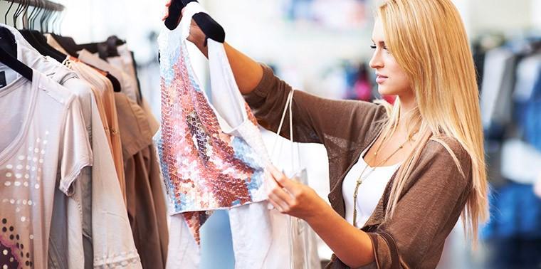 bí quyết chọn quần áo