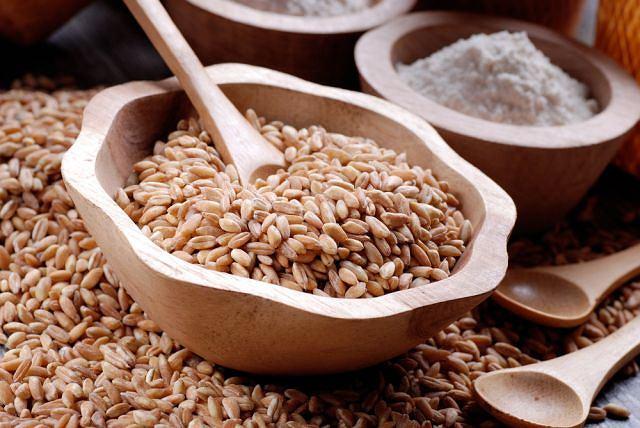 Image result for طرز تهیه گندم شیرین