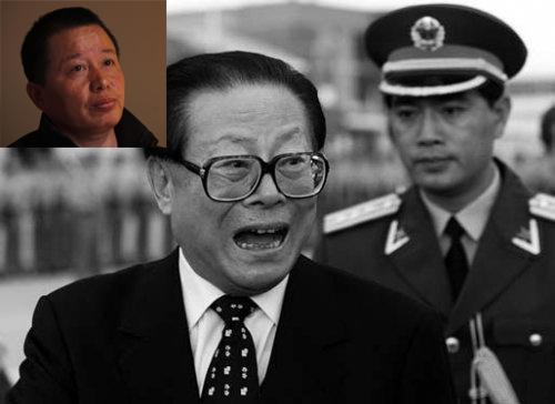 """Cảnh sát vũ trang tiết lộ với luật sư Cao Trí Thịnh rất nhiều chuyện """"ma quái"""" đã xảy ra, mà đỉnh cao là vào giai đoạn kể từ khi ông Giang Trạch Dân được lên nắm quyền năm 1989 nhờ ủng hộ sự kiện """"Thảm sát Thiên An Môn 4/6""""."""