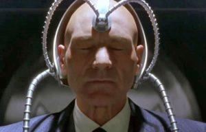 """Tồn tại """"Một Tâm Trí"""" vĩ đại kết nối ý thức của vạn vật - ý tưởng này giống như dùng cỗ máy Cerebro trong phim X-men để kết nối với ý thức của mọi người. (Ảnh: 20th Century Fox)"""