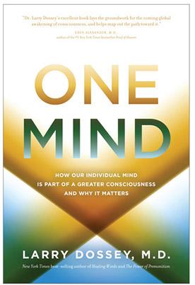 Một Tâm Trí, cơ chế mà tâm trí đơn lẻ của chúng ta là một phần của một ý thức lớn hơn và tại sao nó lại quan trọng. (Hình ảnh: drfranklipman.com)