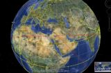 Google Earth: Nhiều công trình cổ đại nổi tiếng trên Trái Đất đều nằm trên một đường thẳng