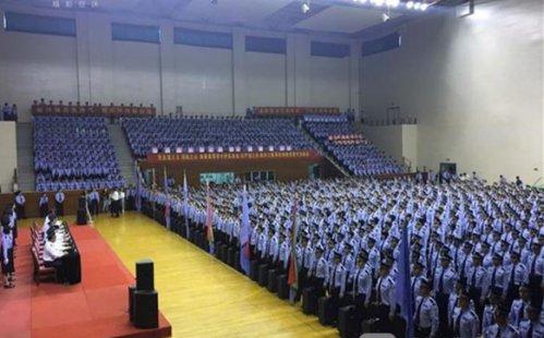 Học viện cảnh sát Giang Tô tăng viện cho an ninh Hội nghị thượng đỉnh G20 tại Hàng Châu.
