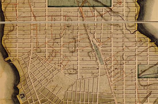 Manhattan: Cột mốc bí ẩn ở công viên Trung tâm và tầm nhìn của các kĩ sư từ thế kỉ 19