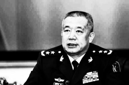 Phó tham mưu trưởng Bộ Tham mưu Quân ủy Trung Quốc Vương Kiến Bình