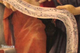 Tondo Corsini – Bí ẩn âm nhạc trong tranh vẽ