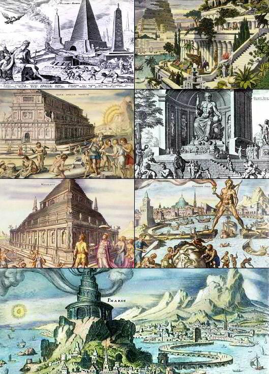 Dự án xây dựng lại tượng Thần Mặt Trời – một trong 7 kỳ quan thế giới cổ đại