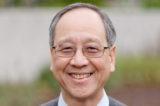 GS. John Vũ (Ảnh: facebook)